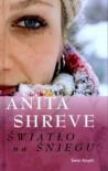 Światło na śniegu - Anita Shreve