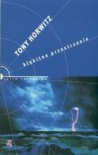 Błękitne przestrzenie. Wyprawa śladami kapitana Cooka - Tony Horwitz, Barbara Gadomska
