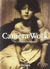 Alfred Stieglitz. Camera Work - Pam Roberts, Alfred Stieglitz