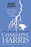 Grave Secret  - Charlaine Harris