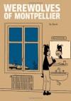 Werewolves of Montpellier - Jason