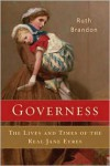 Governess - Ruth Brandon