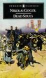 Dead Souls - Nikolai Gogol, David Magarshack