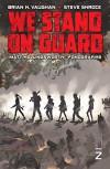We Stand On Guard #2 (of 6) - Brian Vaughan, Steve Skroce