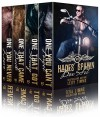 Hades' Spawn MC Complete Series - Lexy Timms