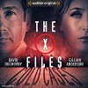 The X-Files: Cold Cases - Dean Haglund, Tom Braidwood, Willliam B. Davis, Dirk Maggs - adaptation, David Duchovny, Audible Studios, Mitch Pileggi, Joe Harris, Chris Carter, Bruce Harwood, Gillian Anderson