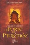 La Porte de Ptolémée  - Jonathan Stroud