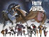 Faith and the Future Force - Jody Houser