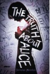 The Truth About Alice: A Novel - Jennifer Mathieu