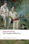 The Complete Stalky and Co. (Oxford World's Classics) - Rudyard Kipling, Isabel Quigly