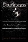 Darkness (the Brookehaven Vampires Series #2): The Brookehaven Vampires - Joann I. Martin Sowles