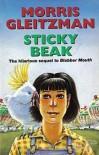 Sticky Beak - Morris Gleitzman