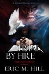 Trial By Fire: A Spiritual Warfare Thriller Novel (The Fire Series Book 2) - Eric M. Hill
