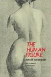 The Human Figure (Dover Anatomy for Artists) - John H. Vanderpoel
