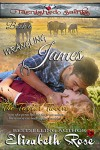 Wrangling James - Elizabeth Rose
