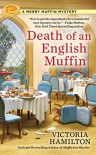 Death of an English Muffin (A Merry Muffin Mystery) - Victoria Hamilton