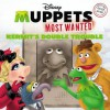 Muppets Most Wanted:  Kermit's Double Trouble - Kirsten Mayer