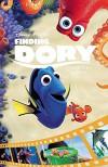 Disney•Pixar Finding Dory Cinestory - Disney•Pixar