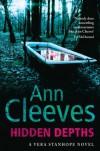 Hidden Depths (Vera Stanhope 3) - Ann Cleeves