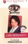 Jubei Bernardo (Stallion Series, #1) - Sonia Francesca