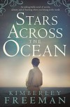 Stars Across the Ocean - Kimberley Freeman
