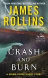 Crash and Burn: A Sigma Force Short Story (Kindle Single) - James Rollins