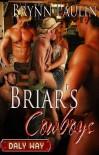 Briar's Cowboys - Brynn Paulin