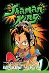 Shaman King, Vol. 1: A Shaman in Tokyo - Hiroyuki Takei