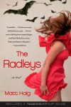 The Radleys: A Novel - Matt Haig