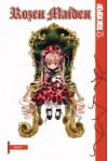 Rozen Maiden, Vol. 1 - Peach-Pit