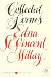 Collected Poems - Edna St. Vincent Millay