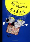 The Travels of Babar - Jean de Brunhoff, Merle S. Haas