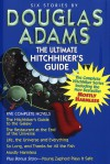 The Ultimate Hitchhiker's Guide (Hitchhiker's Guide to the Galaxy, #1-5) - Douglas Adams