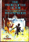 The Sword of the Lictor (The Book of the New Sun, Vol. 3) - Gene Wolfe
