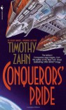 Conquerors' Pride - Timothy Zahn