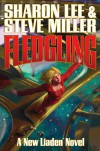 Fledgling - Sharon Lee, Steve Miller