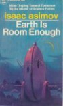 Earth is Room Enough - Isaac Asimov