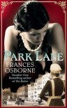 Park Lane - Frances Osborne