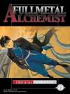 "Fullmetal Alchemist #23 - Hiromu Arakawa, Paweł ""Rep"" Dybała"