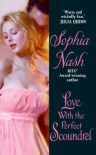 Love with the Perfect Scoundrel - Sophia Nash