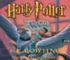 Harry Potter i Więzień Azkabanu (audiobook CD) - J.K. Rowling