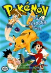 Pokemon Graphic Novel, Volume 2: Pikachu Shocks Back - Toshihiro Ono