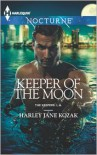 Keeper of the Moon - Harley Jane Kozak