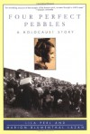 Four Perfect Pebbles: A Holocaust Story - Lila Perl, Marion Blumenthal Lazan