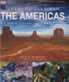 Where To Go When: The Americas (Dk Eyewitness Travel Guides) (Dk Eyewitness Travel Guides) - DK Publishing
