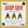 Star Trek Cross-Stitch: Explore Strange New Worlds of Crafting - John Lohman