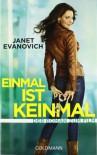 Einmal ist keinmal  - Janet Evanovich, Regina Rawlinson