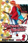 Rurouni Kenshin, Vol. 2 - Nobuhiro Watsuki