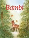 Bambi - Felix Salten, Maja Dusíková