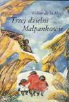Trzej dzielni Małpankowie - Walter de la Mare